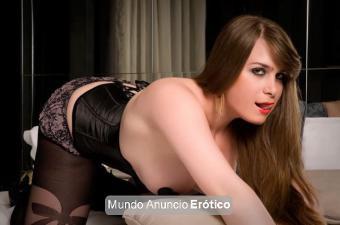 Fotos de 1a VEZ Travesti Priscilla Ativ/Pass besucona Dotadisima cariñosa