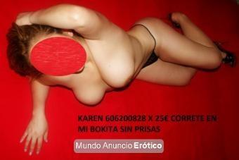 Fotos de KAREN PRUEBA LA SUPER MAMADA VENEZOLANA X 25€ FRANCES AL NATURAL FOTOS REALES