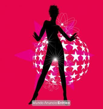 página web fetiche baile