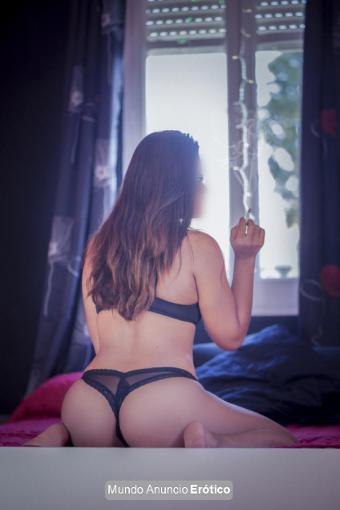 Fotos de sara!! señorita provocativa y atrevida en el sexo... domicilios 24 horas