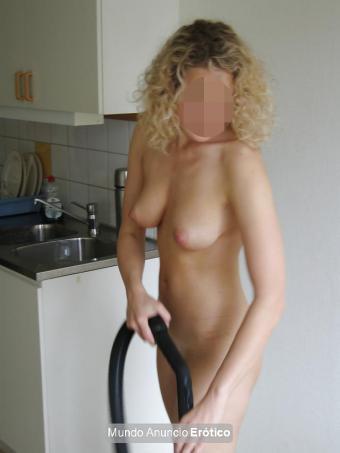 Fotos de Ama de casa da sexo por dinero
