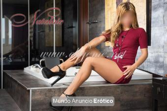 Fotos de Natali una señorita con ganas de buen sexo