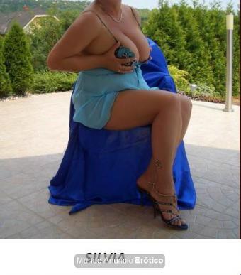 Fotos de DISCRETA ....silvia madurita rubia tetona..independIente!!  672857138