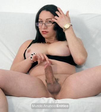 Fotos de trans Kelly la más morbosa y cañera