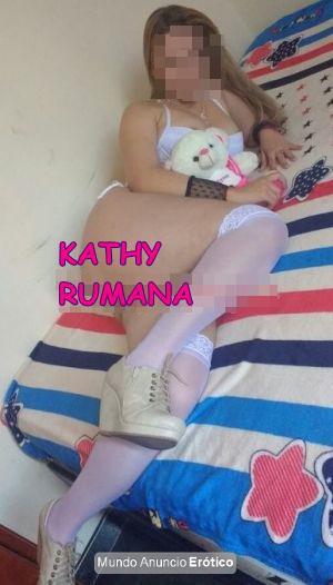 Fotos de RUMANA MUY CARIÑOSA ! FANTASY !