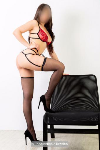 Fotos de Jessica, española, impresionante y muy sensual.
