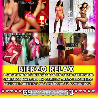 chicas relax escorts 24hs